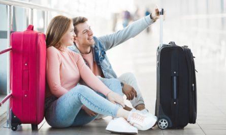รีวิว 10 กระเป๋าเดินทาง ราคาถูก ซื้อที่ไหน เหมาะกับการเดินทางที่สุด