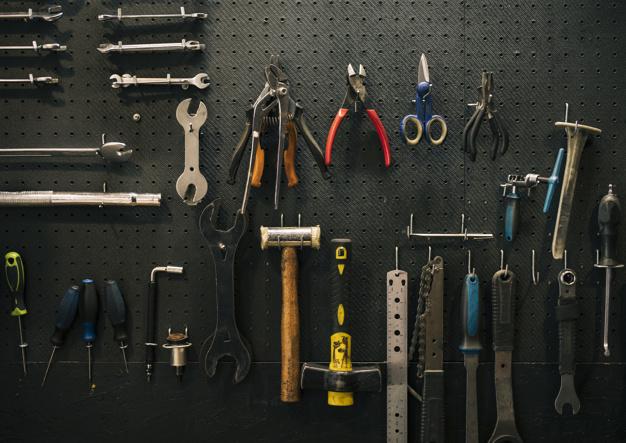 10 เครื่องมือช่าง เครื่องมือพื้นฐานที่เหมาะกับงานช่าง