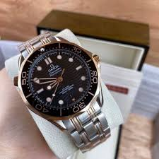 Omega Watch grade Hiend   Shopee Thailand