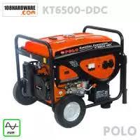 เครื่องปั่นไฟ POLO รุ่น KT6500 5000w