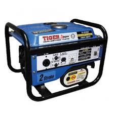 เครื่องปั่นไฟ TIGER TG-1500MD