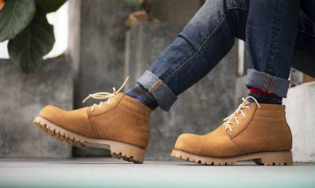แนะนำ 7 อันดับ รองเท้าหนังแบบไหนดี สำหรับผู้ชาย สไตล์ที่โดดเด่น