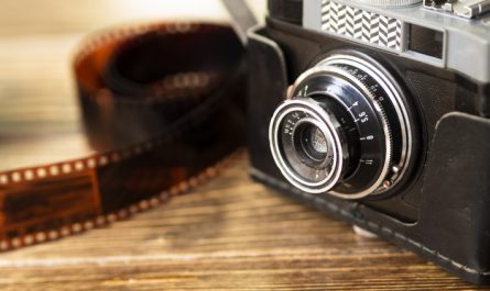 10 อันดับ กล้องถ่ายรูป สำหรับมือใหม่ ที่ไม่ควรพลาด