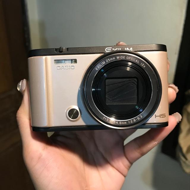 กล้องถ่ายรูปฟรุ้งฟริ้ง รุ่น zr3500