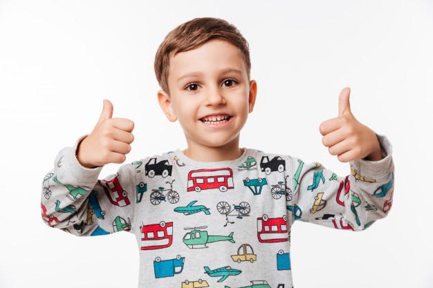 แนะนำ 7 อันดับ ชุดนอนเด็กชาย ยี่ห้อไหนดี สวมใส่สบาย สไตล์น่ารัก ปี 2020