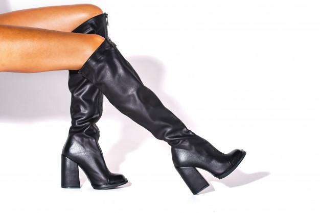 10 อันดับ รองเท้า Boots ยี่ห้อไหนดี ราคาถูก สวยทุกสไตล์ ปี 2020