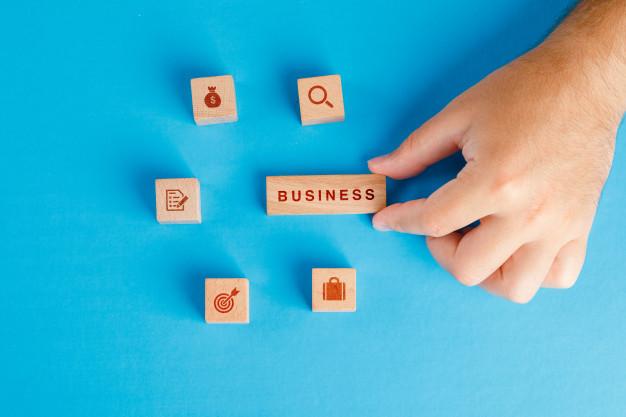 เขียนบทความลงเว็บไซต์ แนะนำธุรกิจ