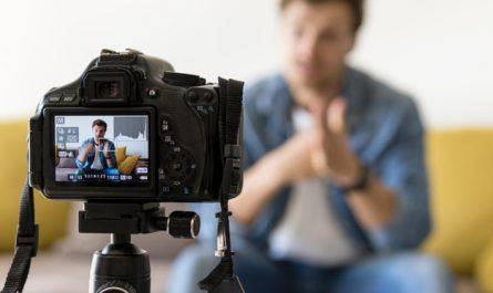 7 อันดับ กล้องถ่ายวิดีโอ ยี่ห้อไหนดี เหมาะกับการใช้งาน ปี 2020