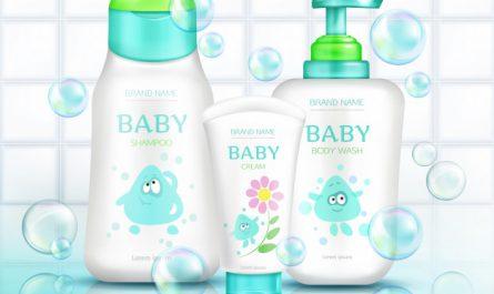 10 อันดับ Baby Oil เบบี้ออยล์ ยี่ห้อไหนดี ปี 2020