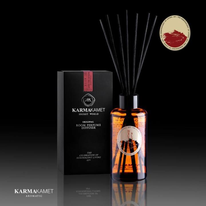 KARMAKAMET Original Room Perfume Diffuser