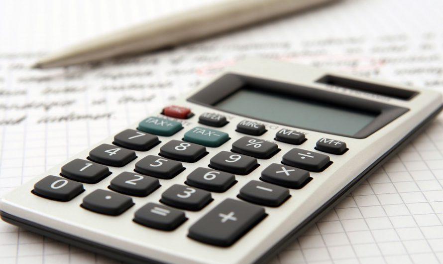 7 อันดับ เครื่องคิดเลข ยี่ห้อไหนดี ราคาไม่แพง ใช้งานง่าย ปี 2021