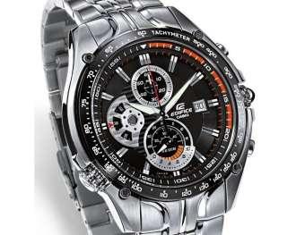 นาฬิกา Casio Edifice ดีไซน์สวยงาม หรูหรา ราคาไม่แพง