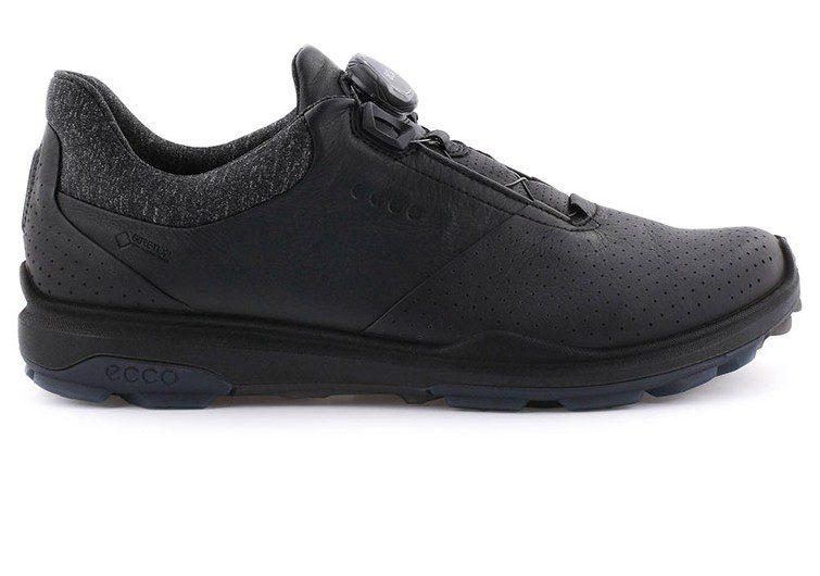 รองเท้า Ecco ผู้ชาย รองเท้ากอล์ฟ สีดำ ซื้อที่ไหนดี ปี  2021