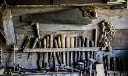 5 วิธีง่ายๆ การยืดอายุเครื่องมือช่าง เพิ่มประสิทธิภาพ