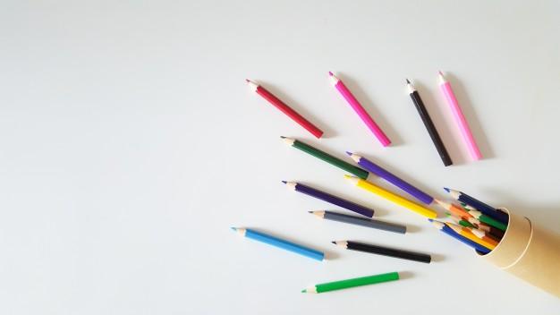10 อันดับ ดินสอสี ยี่ห้อไหนดี น่าใช้ ราคาประหยัด ปี 2021