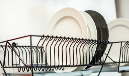 5 อันดับ ที่คว่ำจาน ยี่ห้อไหนดี เหมาะสำหรับห้องครัว ราคาไม่แพง