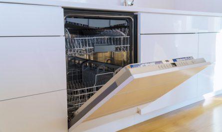 20 อันดับ เครื่องล้างจานอัตโนมัติ ยี่ห้อไหนดี น่าใช้ราคาไม่แพง
