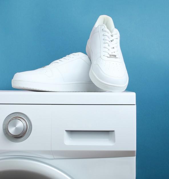 5 อันดับ เครื่องซักรองเท้า ยี่ห้อไหนดี ราคาประหยัด คุณภาพดี