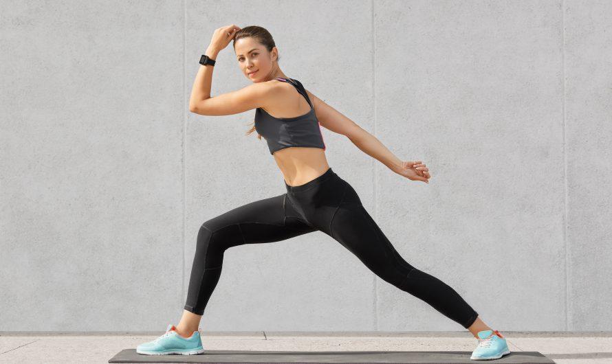 20 อันดับ กางเกงออกกำลังกายแบบกระชับ ยี่ห้อไหนดี ราคาถูก ปี 2021