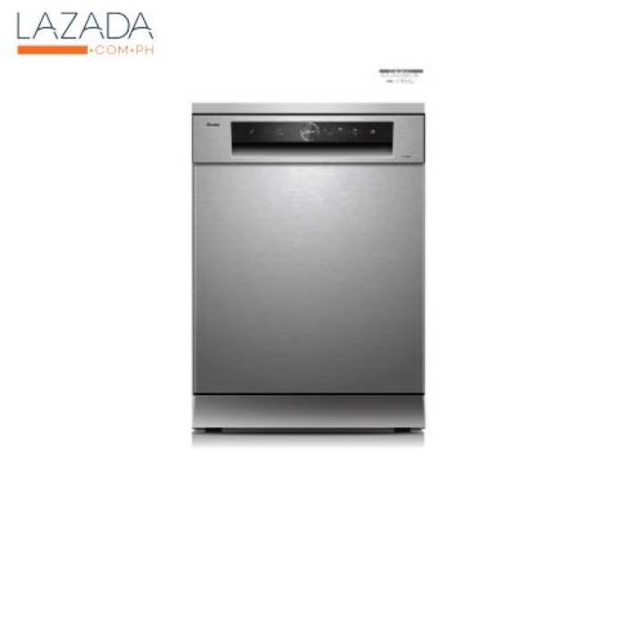 AXIA เครื่องล้างจาน รุ่น AQUA FRESH SS15 AXIA เครื่องล้างจาน รุ่น AQUA FRESH SS15 AXIA สีโครเมี่ยม