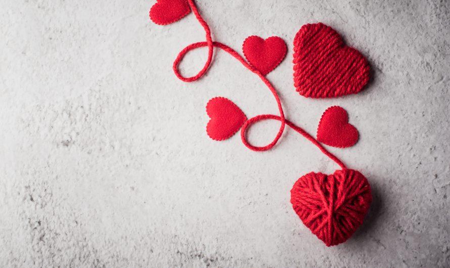 แนะนำ อยากสมหวังเรื่องความรัก บูชาด้ายแดง ให้ถูกต้อง ปี 2021