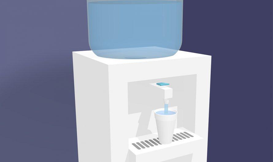 10 อันดับ เครื่องกดน้ำ ยี่ห้อไหนดี ได้ทั้งร้อน-เย็น ราคาไม่แพง ปี 2021