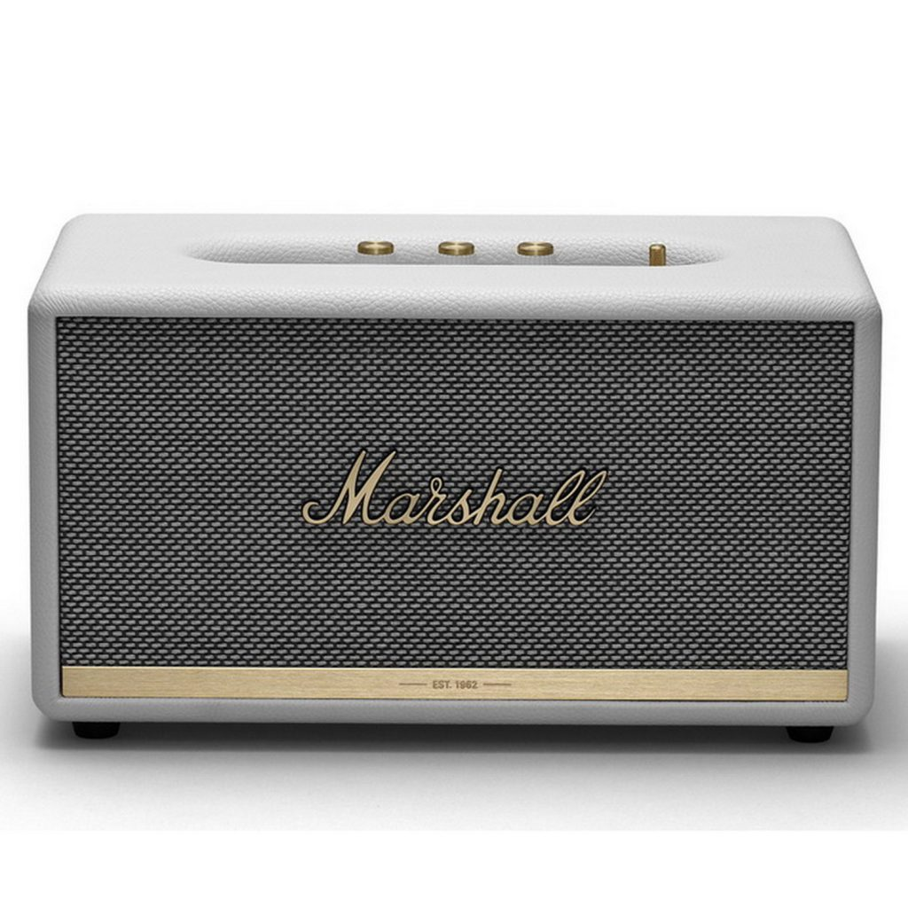 10 อันดับ ลําโพง Marshall รุ่นไหนดี เสียงดี ราคาน่าโดน ปี 2021