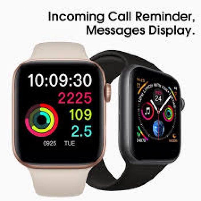 นาฬิกา smart watch ผู้หญิง แบรนด์ JX
