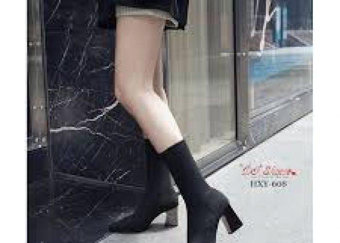 รองเท้า Boots ยี่ห้อไหนดี ส้นสูงหัวแหลม