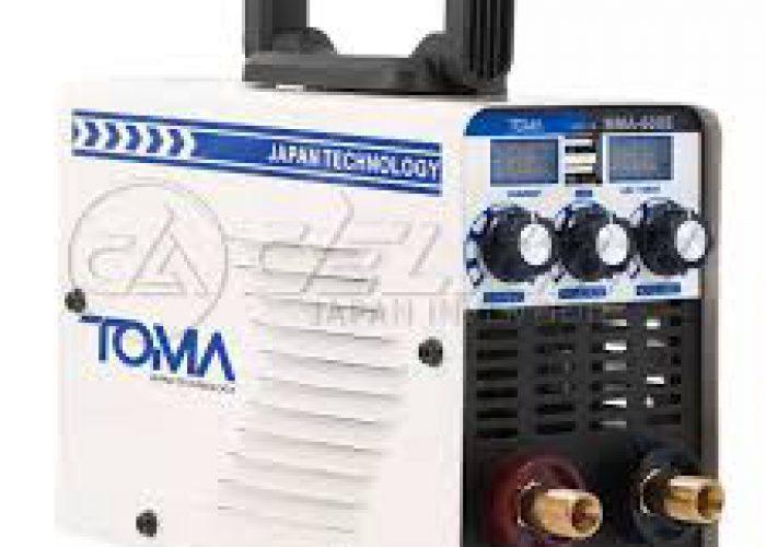 TOMA JAPAN ตู้เชื่อม Mini Inverter