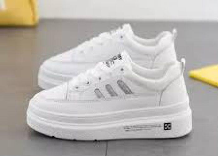 รองเท้าลำลองเวอร์ชั่นเกาหลี