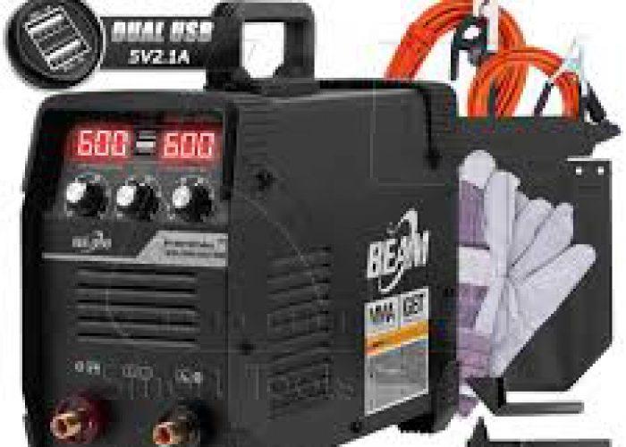 BEAM ตู้เชื่อม Inverter IGBT MMA-600S