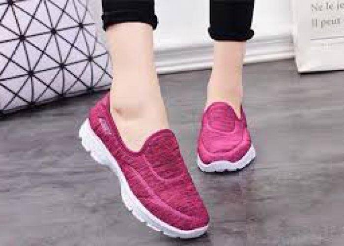รองเท้าแฟชั่นเกาหลี New Fashion รุ่น B11-B22