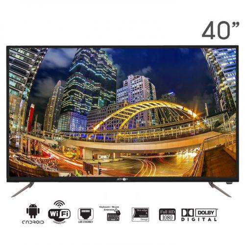 10 อันดับ Smart TV 40 นิ้ว รุ่นไหนดี ที่สุดแห่งปี