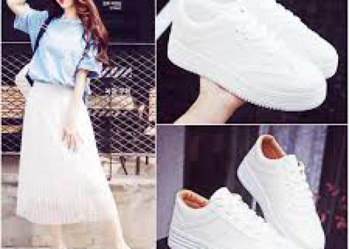 เกาหลีใหม่รองเท้าลำลอง