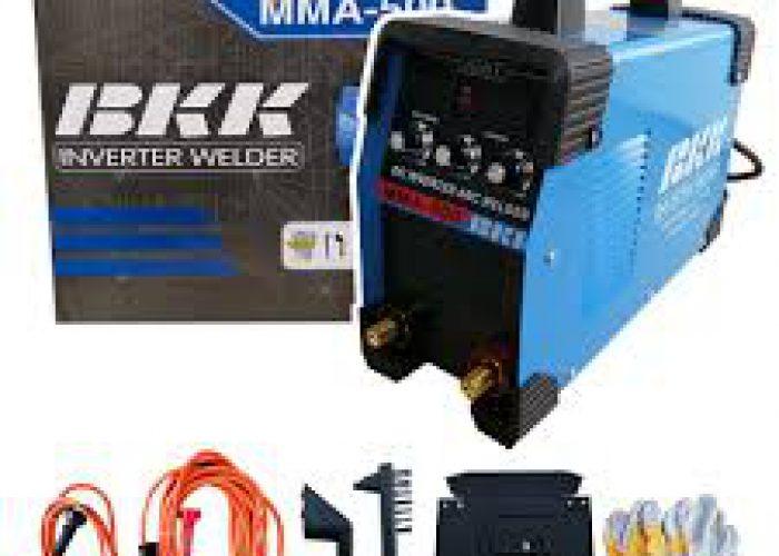 ตู้เชื่อม อินเวอร์เตอร์ BKK IGBT MMA-600