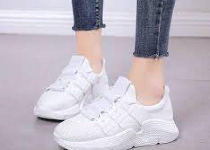 รองเท้าผู้หญิง คัชชู แฟชั่นเกาหลี