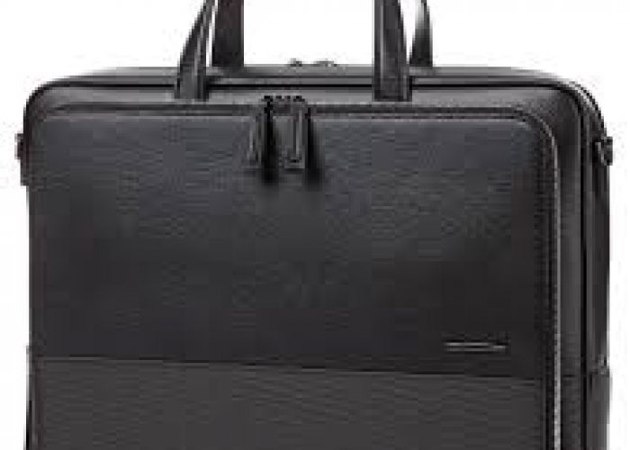 กระเป๋าสะพายข้างใส่เอกสาร รุ่น DAWONE BRIEFCASE