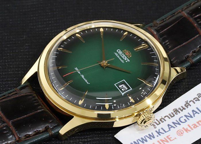 นาฬิกา Orient รุ่น AC08002F