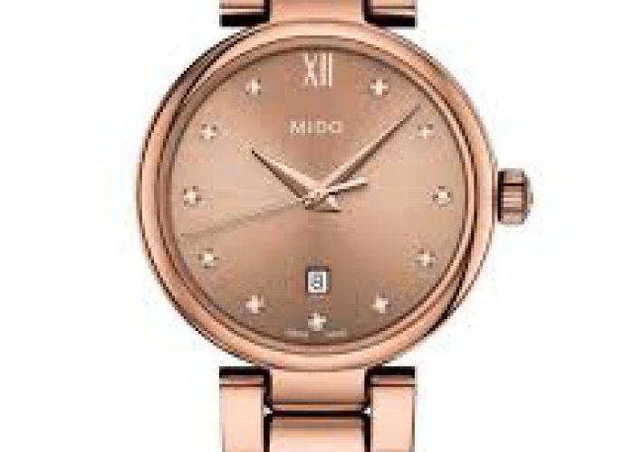 นาฬิกามิโดแท้ รุ่น BARONCELLI DONNA