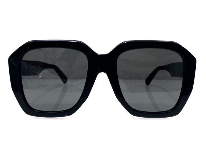 แว่นกันแดด Celine รุ่น CL40045F 01A