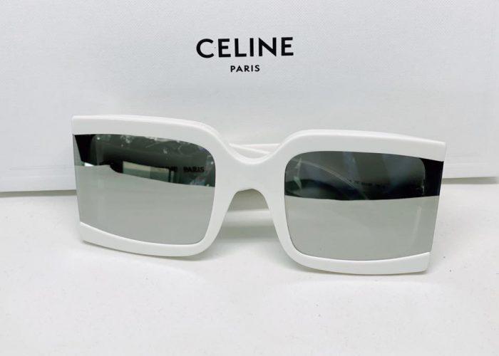 แว่นกันแดด Celine รุ่น CL40084I/25C