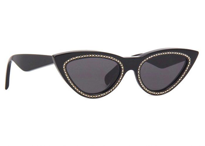 แว่นกันแดด Celine รุ่น CL4019IS 01A