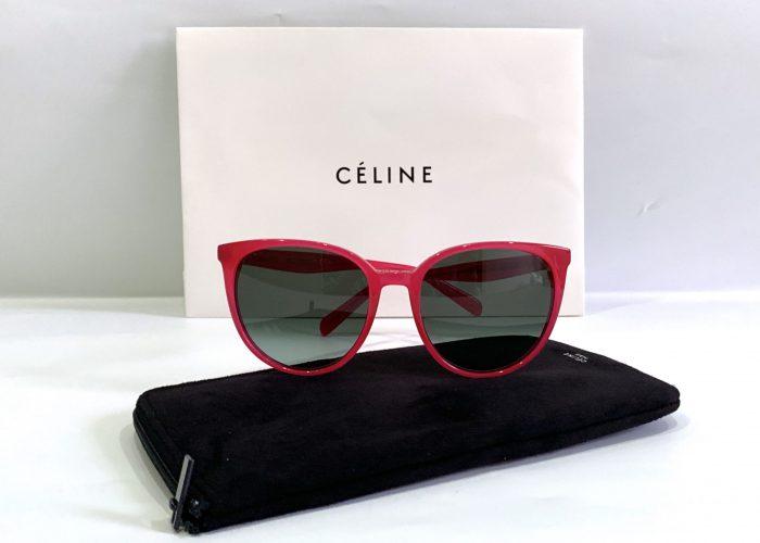แว่นกันแดด Celine รุ่น CL41068/S JBOBU