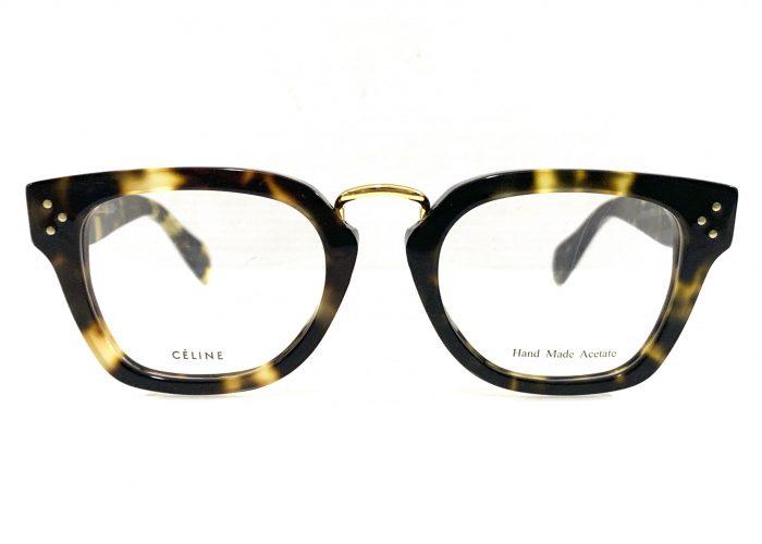 แว่นกันแดด Celine รุ่น CL41351 PHW