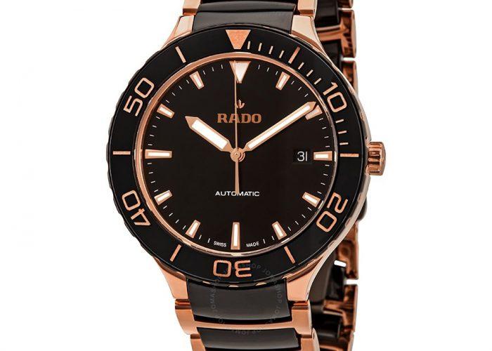 นาฬิกา Rado แท้ รุ่น Centrix Automatic - R30001152