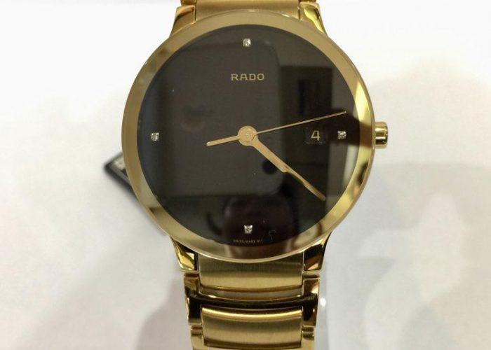 นาฬิกา Rado แท้ รุ่น Centrix Jubile R30527713