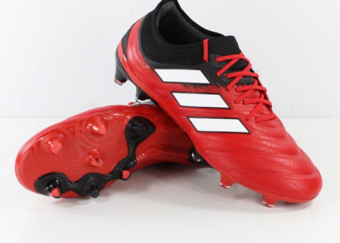 รองเท้าสตั๊ด Adidas ผู้ชาย รุ่น Copa 20.1 Firm Ground