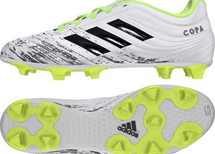 รองเท้าสตั๊ด Adidas ผู้ชาย รุ่น Copa 20.4 Firm Ground