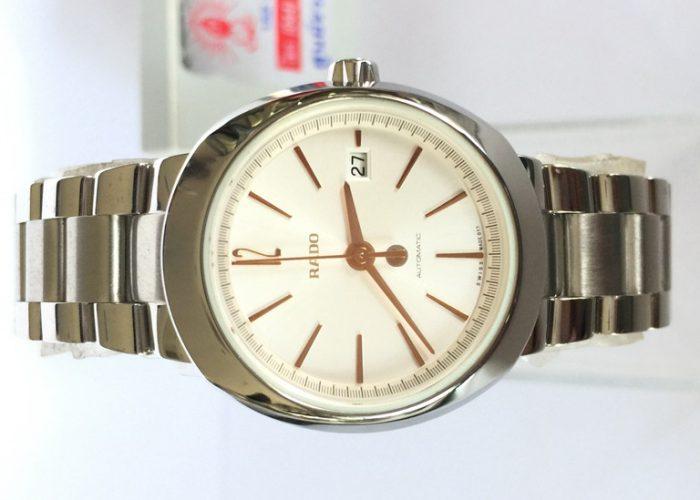 นาฬิกา Rado แท้ รุ่น D Star R15514113